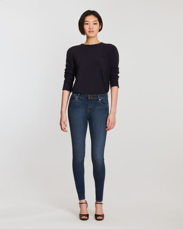 J. Brand: 40% Off Friends & Family Sale