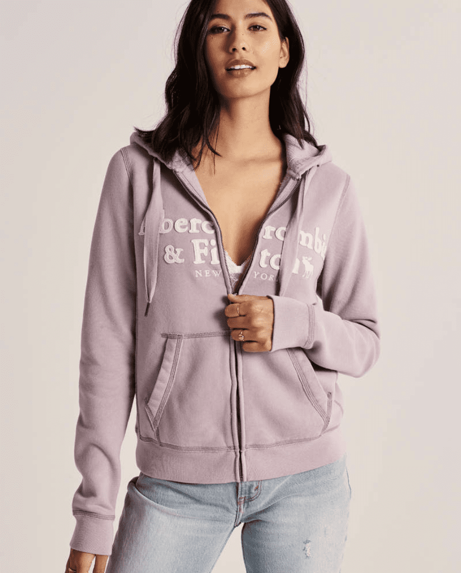 Abercrombie & Fitch: Labor Day Sale!