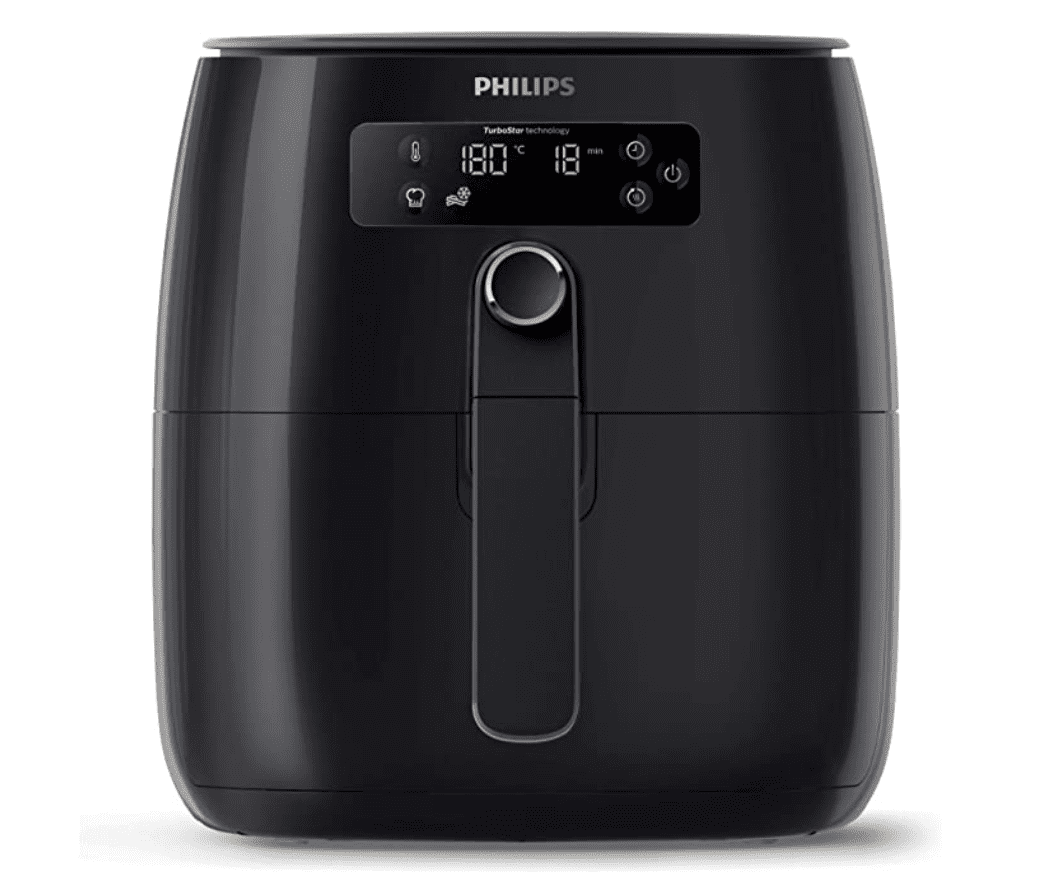 Philips Digital Turbostar Airfryer for 7.46.