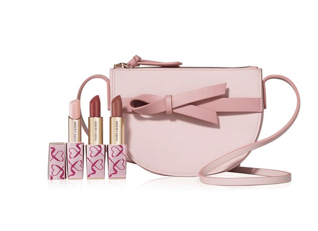Estée Lauder 4-Pc Lipstick Set for .