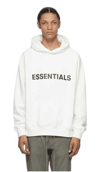 Essentials New Styles launched