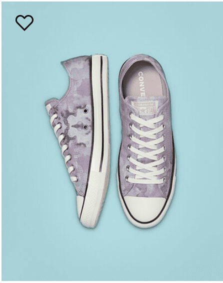 Converse: Extra 20% off sale styles