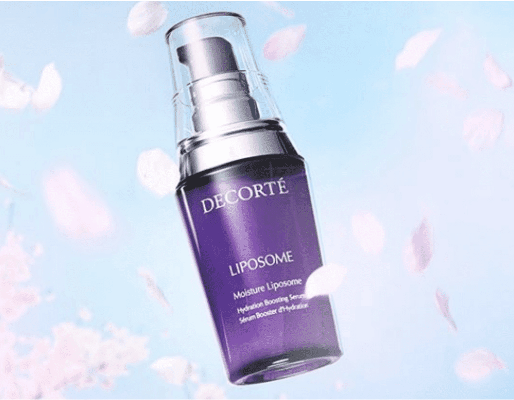 Lookfantastic: 20% off Decorté + Free  gift