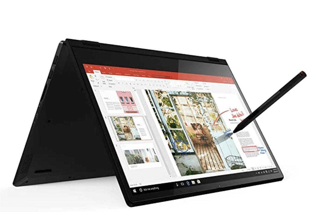 Lenovo Flex 14 2-in-1 Laptop for 9.99