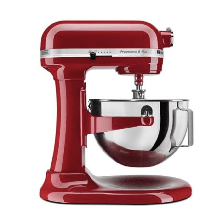 KitchenAid Professional 5™ Plus Series Stand Mixer for 9.99