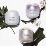 Shiseido: 20% off sitewide!
