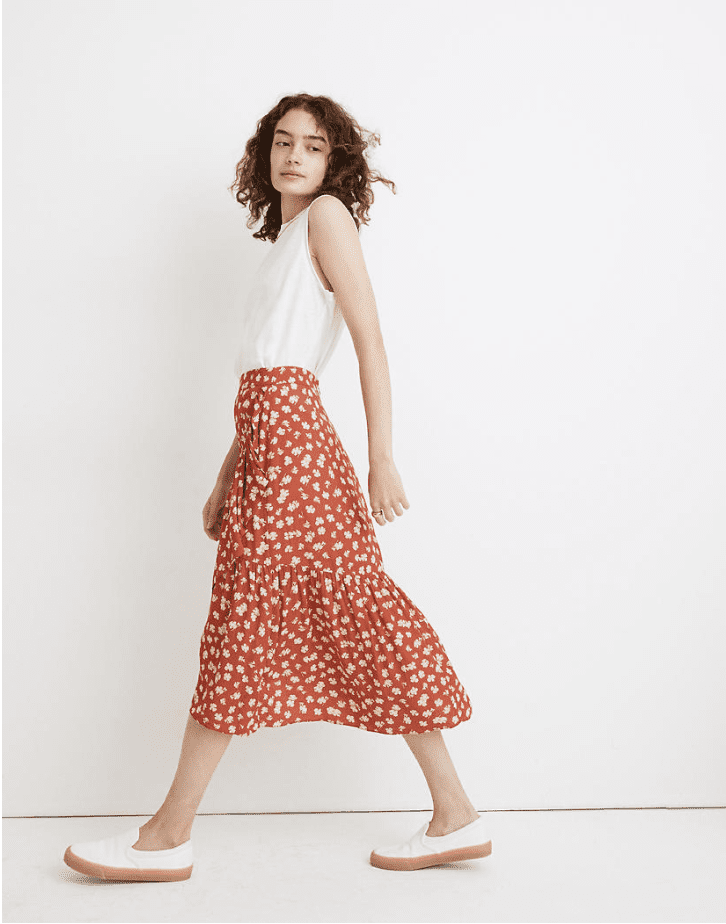 Madewell: 20% off sitewide!