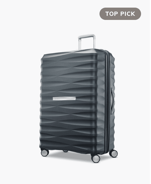 Samsonite: Up to 50% off sitewide + extra 30% off