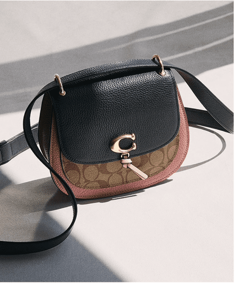 Coach outlet: Up to 70% off + extra 15% off everything