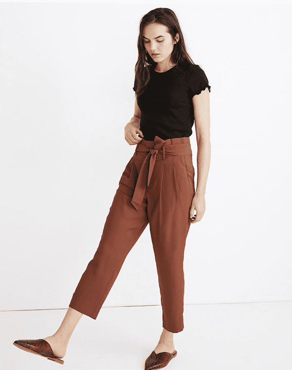 Madewell: Extra 40% off sale styles +  off your orders