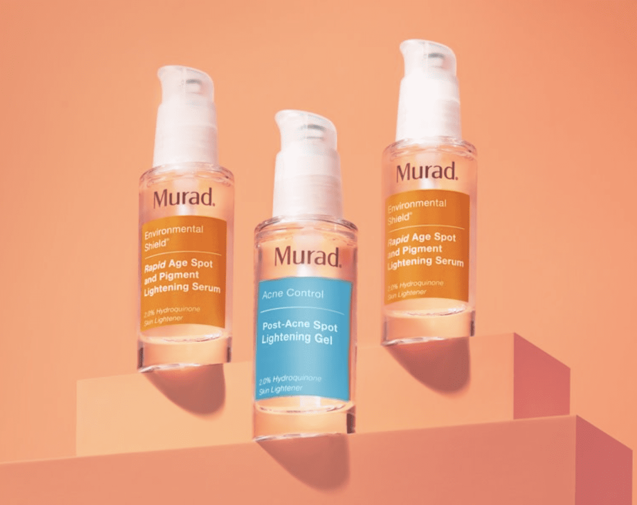 Murad: BOGO Free on select items