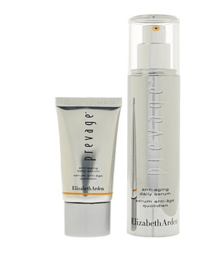 Elizabeth Arden Prevage daily Serum 2-pack for