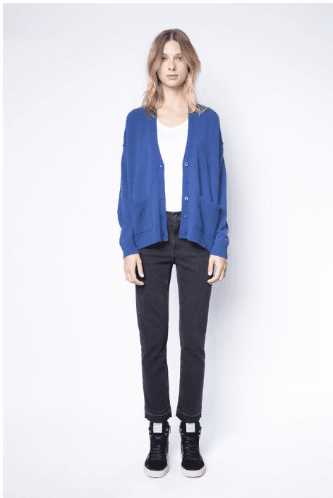 Zadig & Voltaire: 30% Off Purchase – Early Access