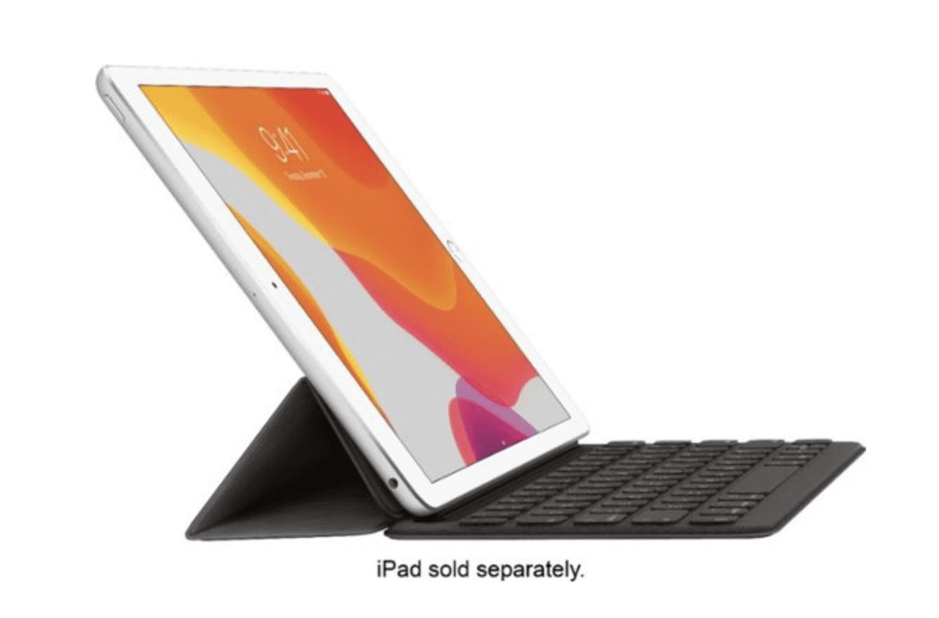 Apple iPad Smart keyboard for