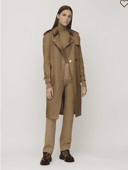 Luisaviaroma: 20% off on select Burberry new styles