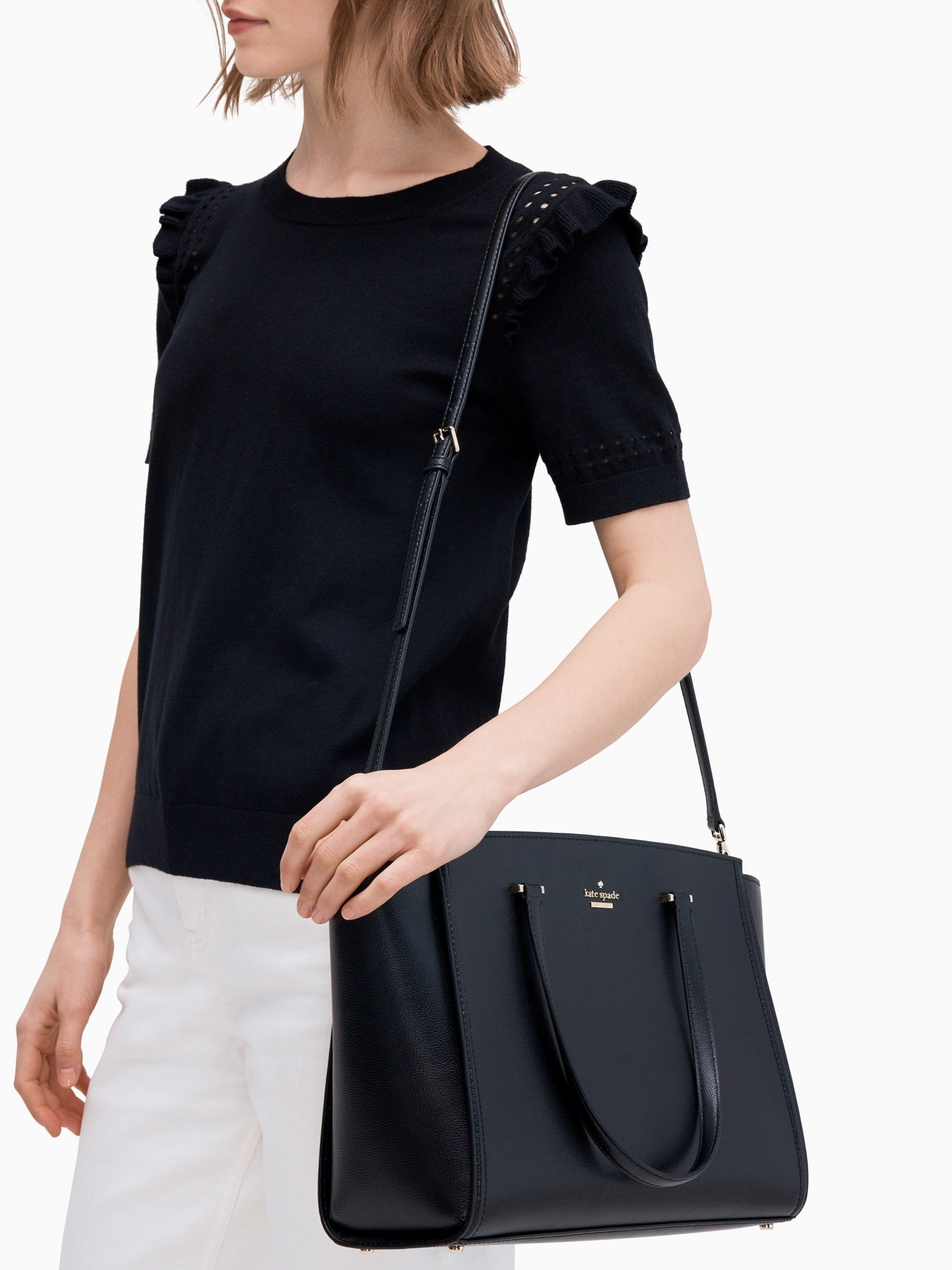 Kate Spade: Surprise Sale Up To 75% Off & Daily Deals