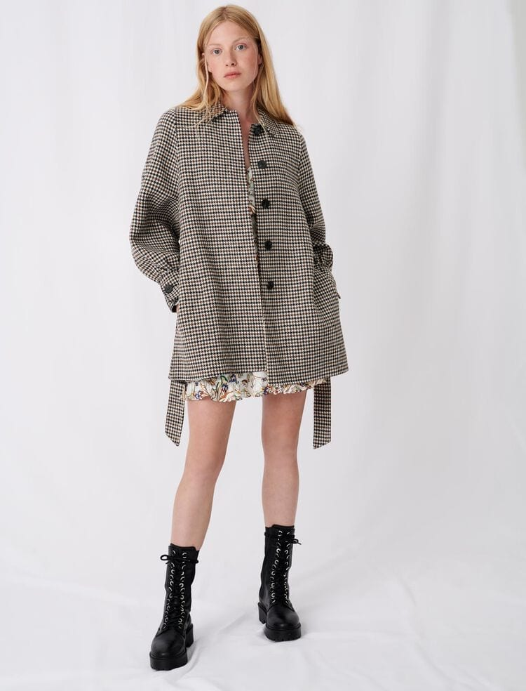 Maje: 30% Off Fall Styles + Extra 20% Off Sale