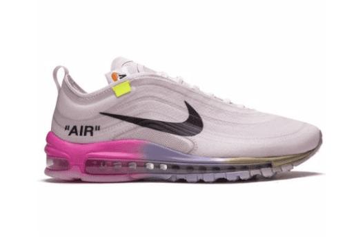 Farfetch: Nike x Off-White Sneaker