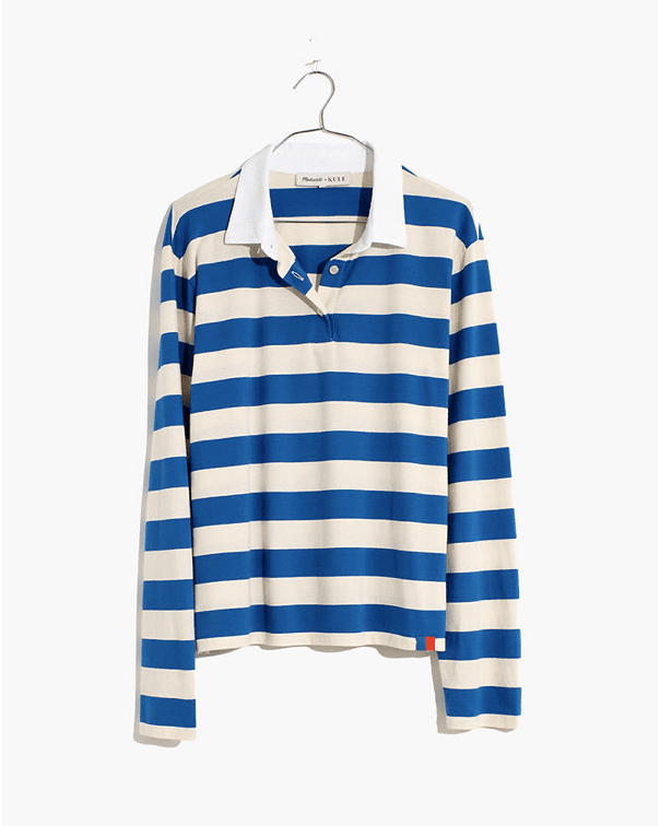 Madewell x Kule styles launched