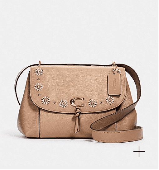 Coach Outlet: Up to 70% off + extra 15% off