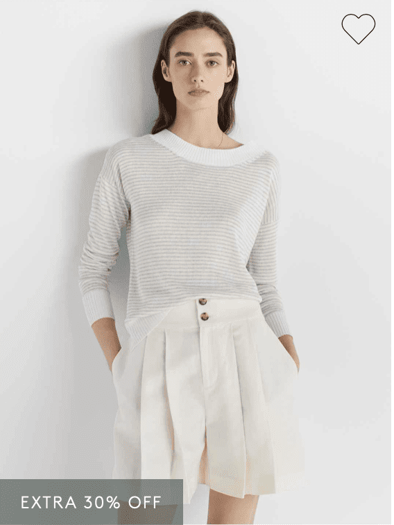 Club Monaco: Up to 60% off sale styles + extra 30% off