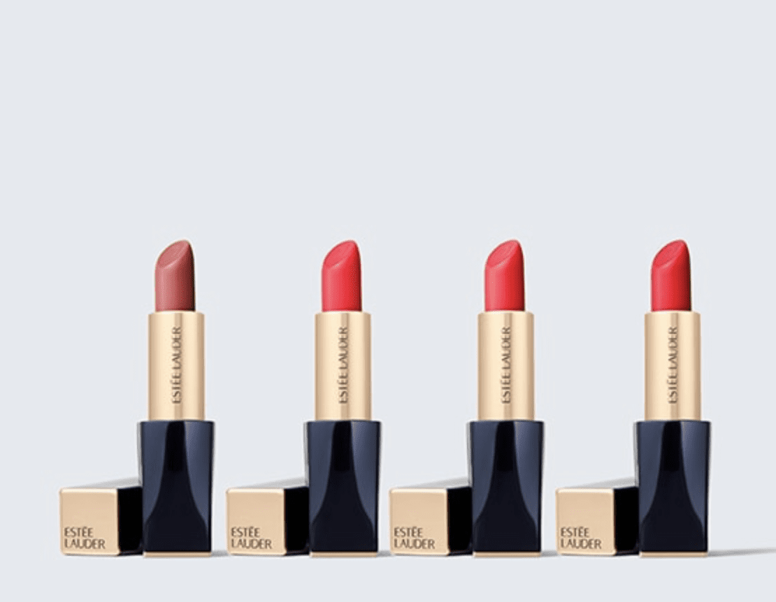 Estee Lauder: Pure Color Envy Lipstick Collection for