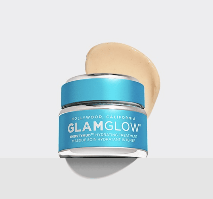 Glamglow: Free Full-size Thirstymud mask