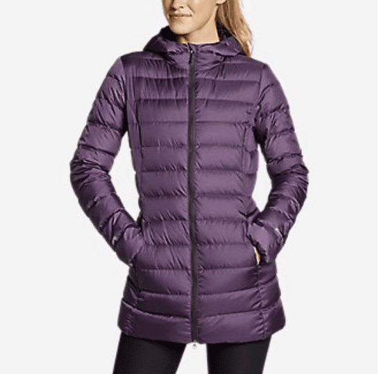 Eddie Bauer: extra 60^ off clearance styles