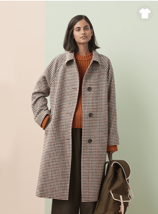 Uniqlo: JW Anderson Fall/Winter 2020 Collection