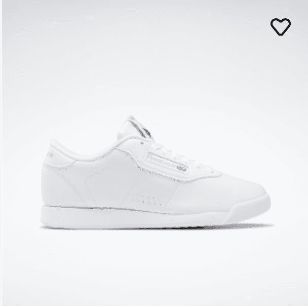 Reebok: Extra 45% off sitewide