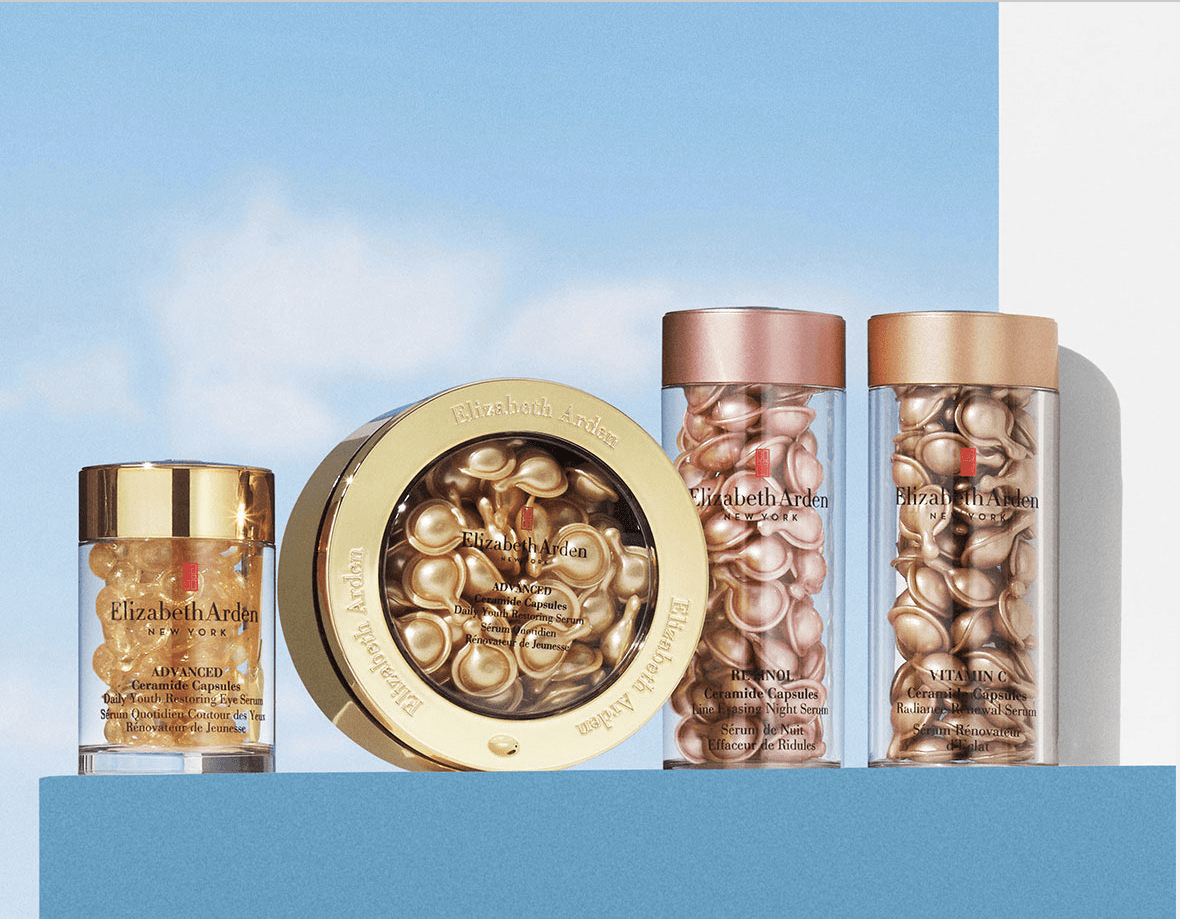 Elizabeth Arden: 20% off any purchase + Free shipping