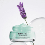 Darphin: A Free Mask Brush with any Mask purchase