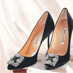 Christian Louboutin, Jimmy Choo & Manolo Blahnik on Sale