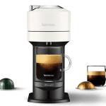 Nespresso Vertuo Coffee Machine + 30-count Capsules for .99