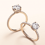 Blue Nile: Up to 30% off Fine Jewelry sale