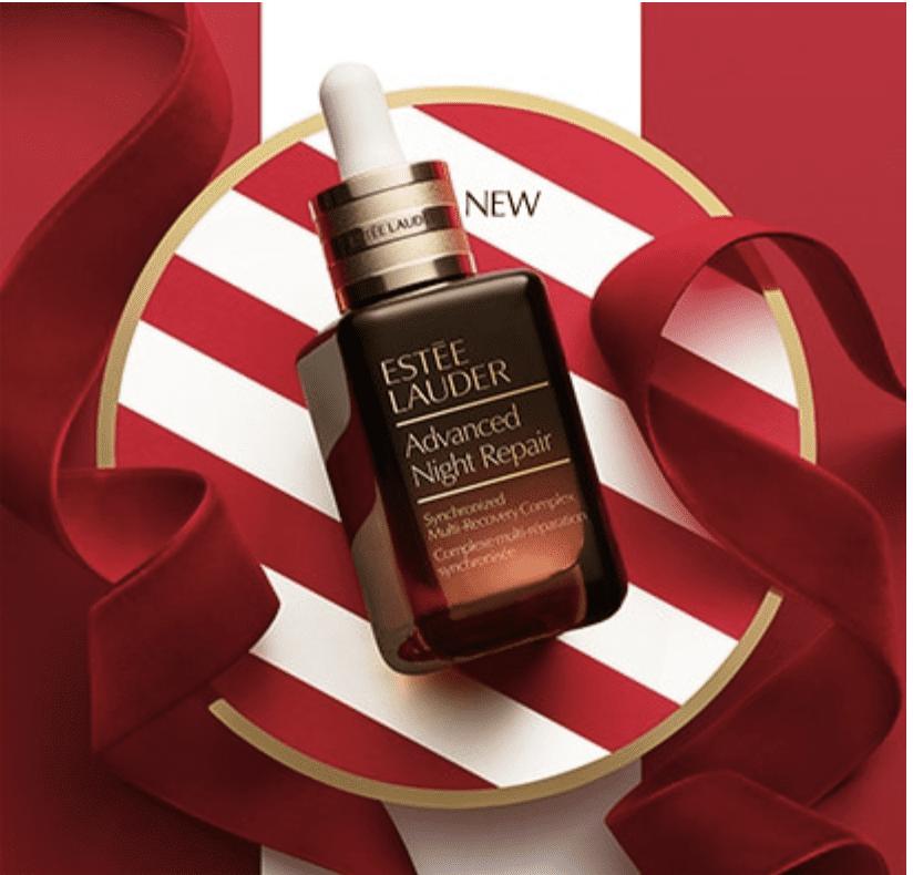Estee Lauder: 20% off sitewide + 33 Beauty Essentials