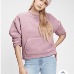 Gap: 40% off sitewide + extra 20% off