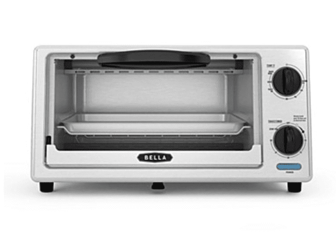 Macy's: .99 on select Bella Kitchen appliances
