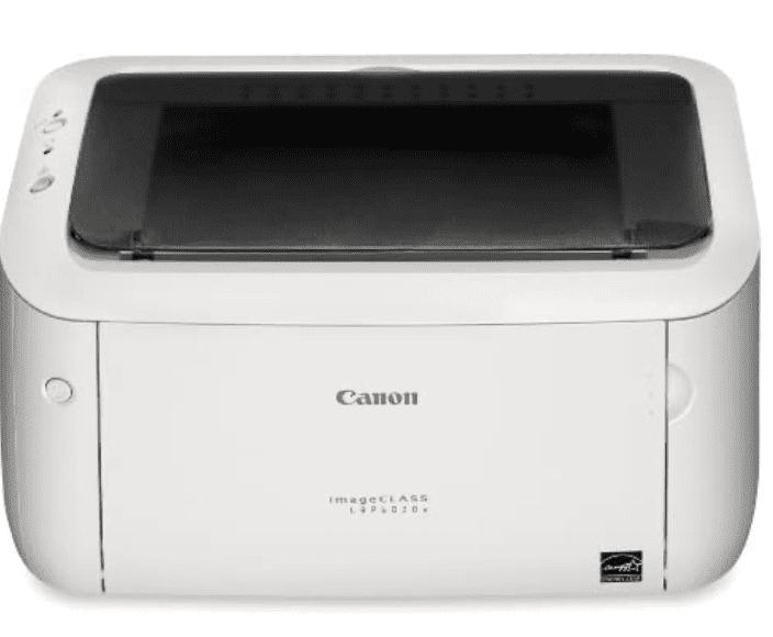 Canon image Class Monochrome Wireless Laser Printer for .99