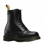 Dr. Martens Black Felix Rub off vegan boots for $109