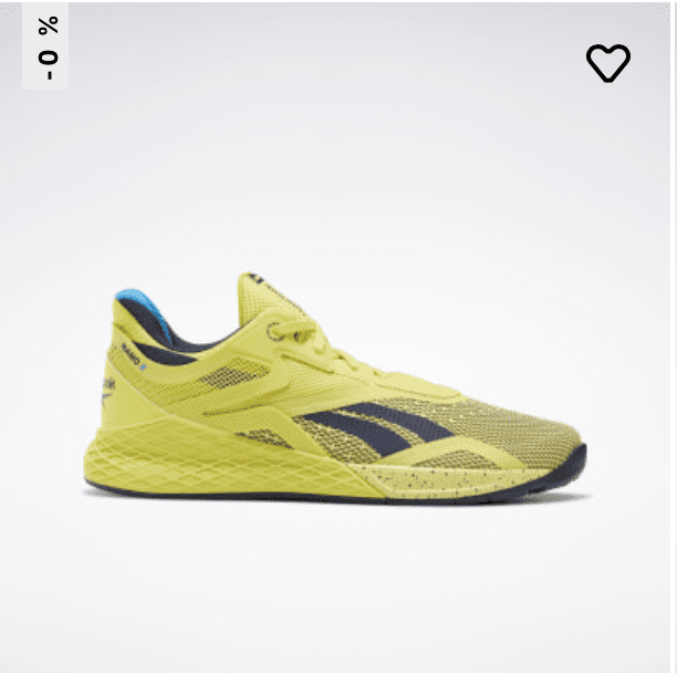 Reebok: Extra 60% off sale styles