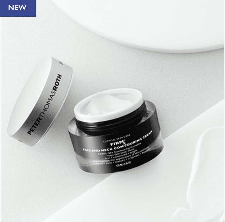PTR Mega-Size FIRMs Face and Neck Contouring Cream for