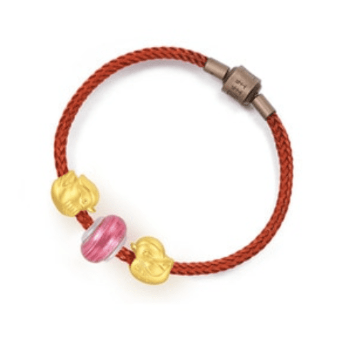 Chow Sang Sang: 25% off on select Charms