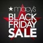Macy's Black Friday sneak peek