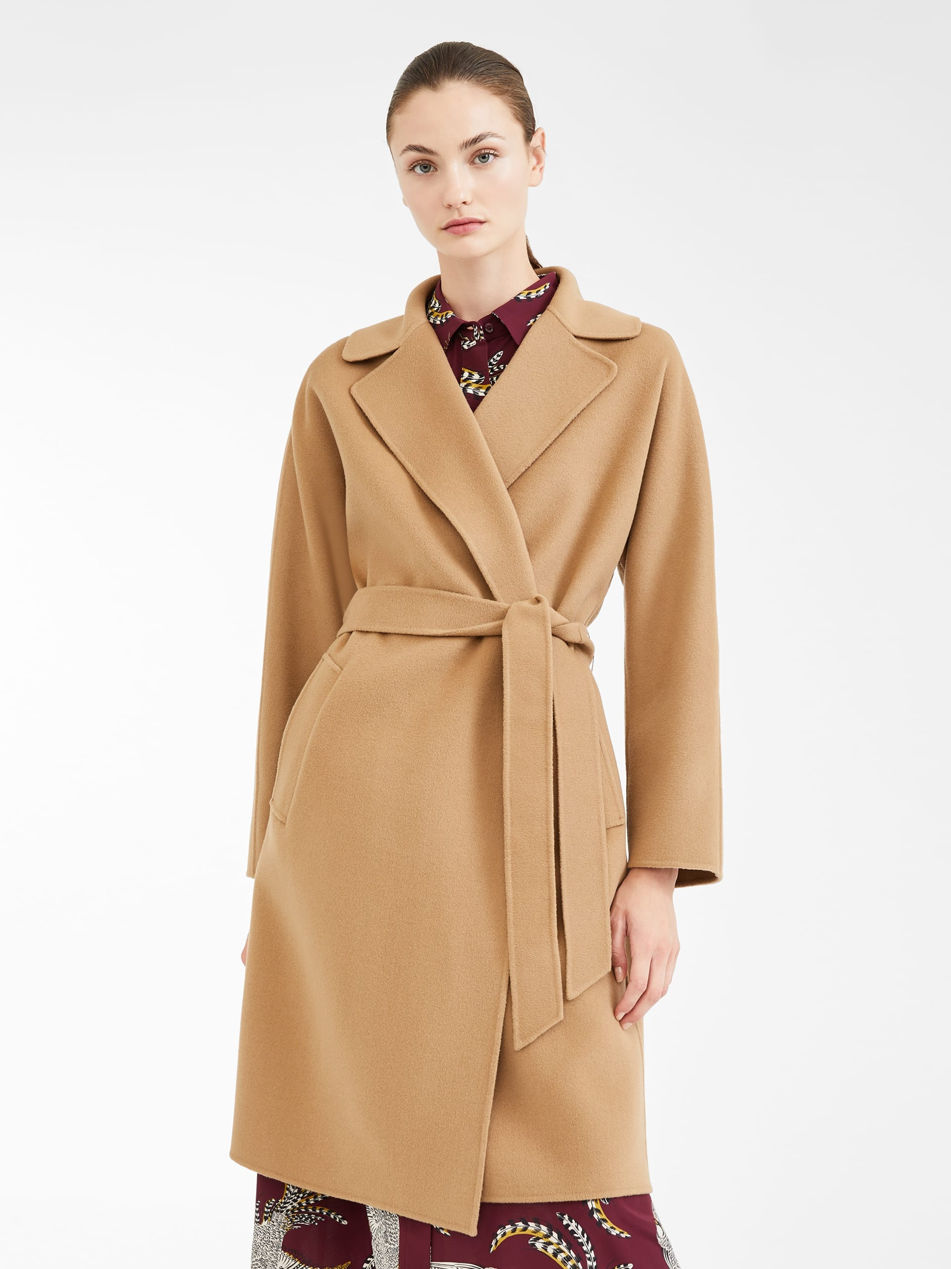 Max Mara: Up to 30% off select Weekend Collection