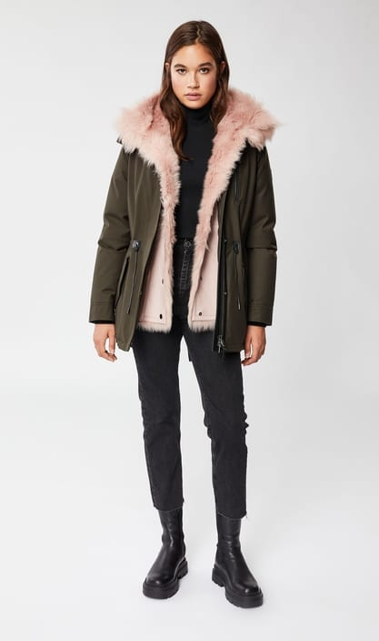 Mackage: Up tp 50% off Selet Styles