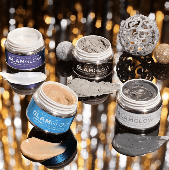 Glamglow: A Free Mask with  purchase