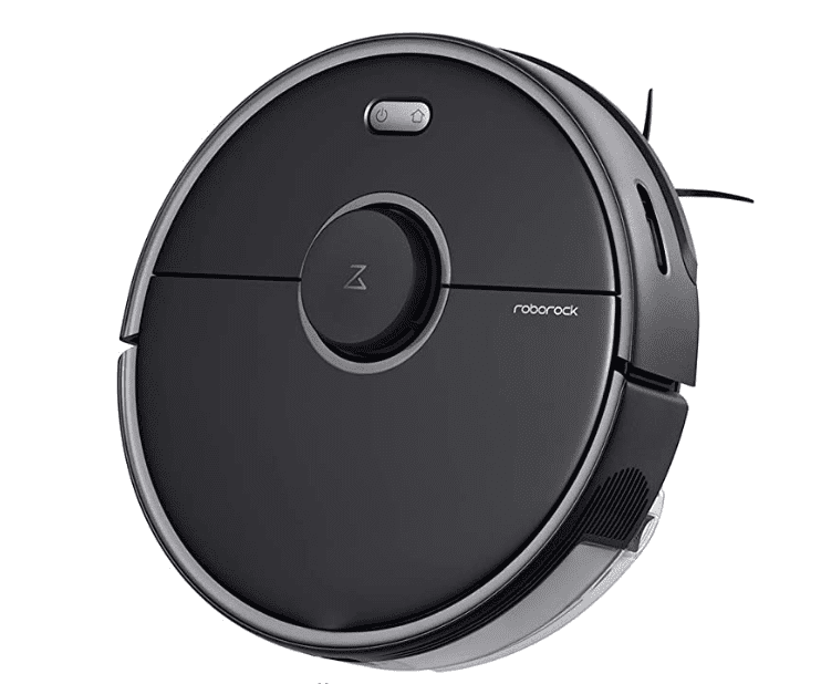 Roborock S5 MAX Self Charging Robot Vacuum and Mop Cleaner for 9