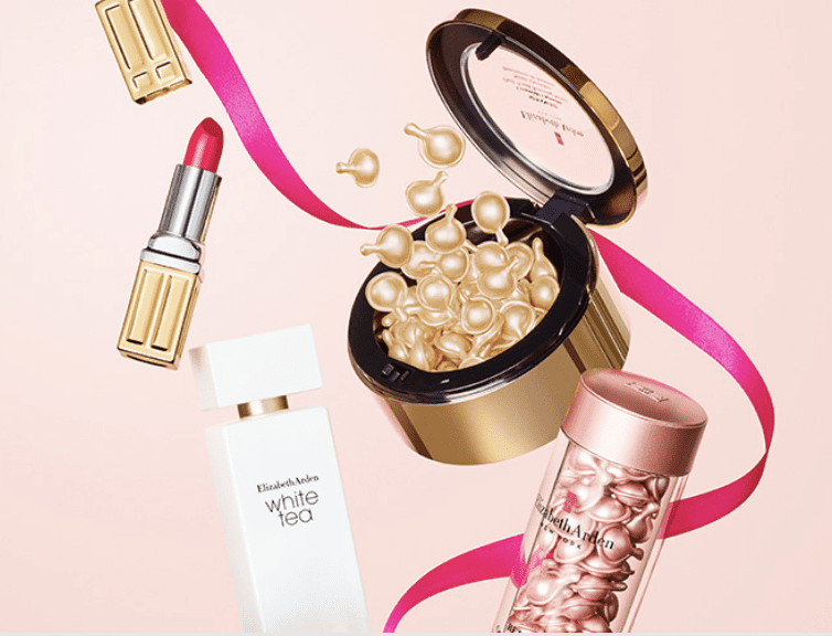 Elizabeth Arden Black Friday Event: 25% off sitewide + gift with purchase