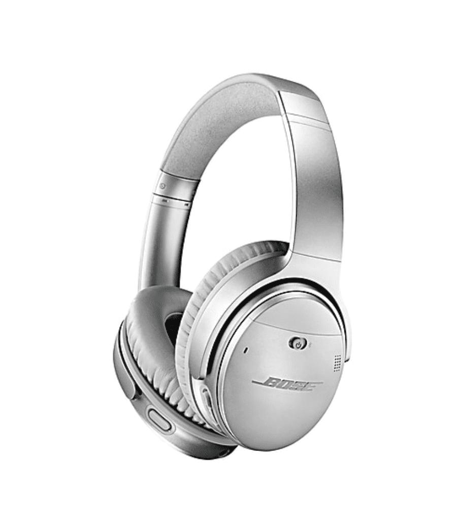 Bose QuietComfort 35 II Wireless headphone for 9